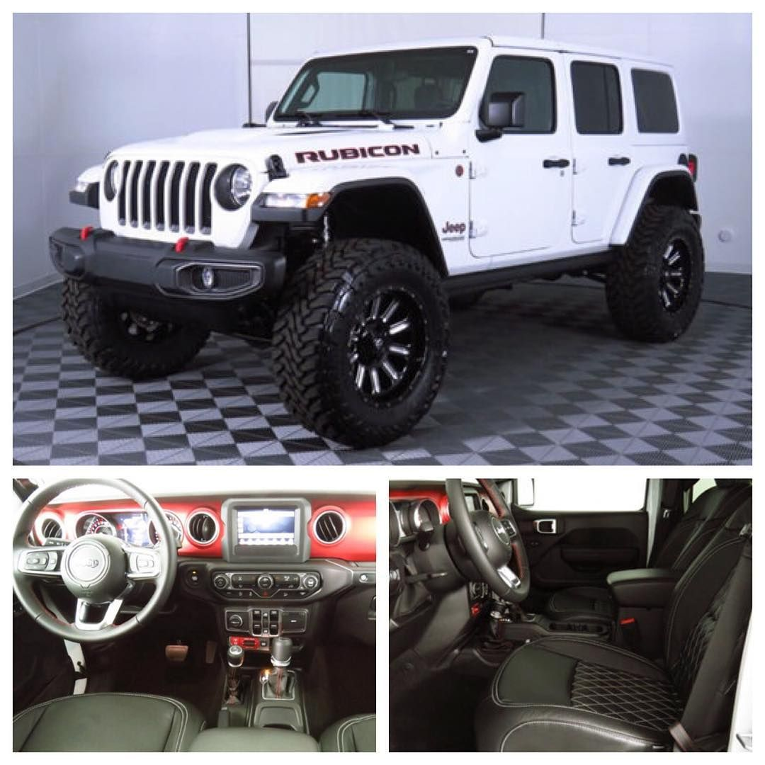For Sale 2018 Jeep Wrangler Unlimited Rubicon Completely