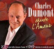 Chante l'Amour [Bonus DVD] [CD & DVD]