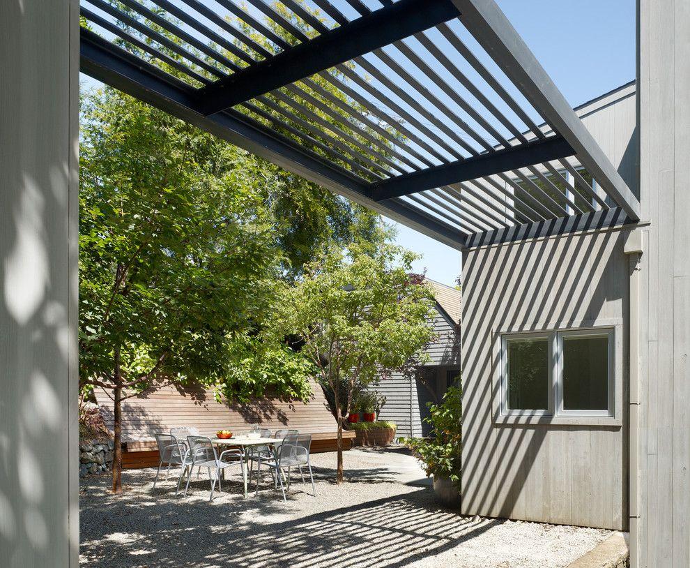 Metal Pergola : Design for Metal Pergola – The Landscape Design - Metal Trellis Canopy - Google Search Yarter Gilbert Pinterest