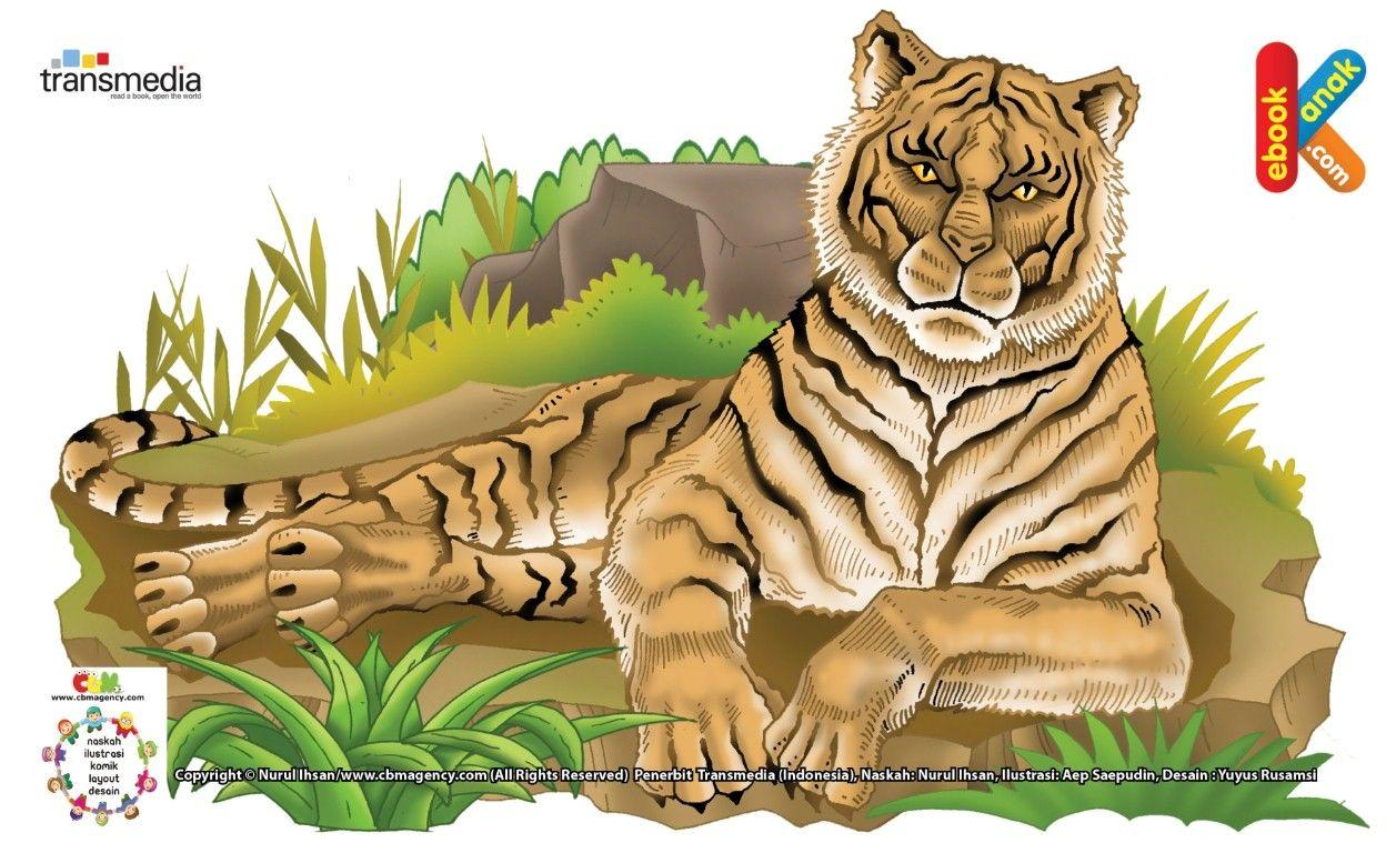 Berubah Jadi Harimau Seperti Film 7 Manusia Harimau Youtube