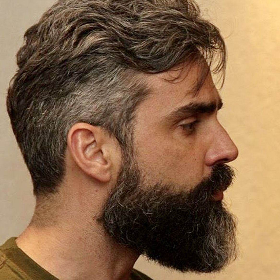 Pin by Bearded Phoenix on Outstanding Haircut and Beard