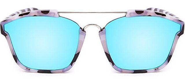 3953c59f4b gafas de sol masculinas con cristales XXL de la firma Sawrocks ...