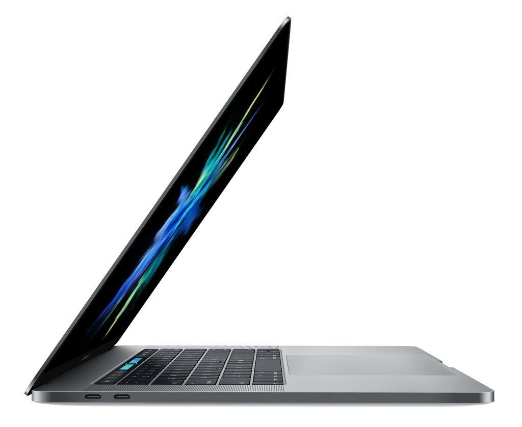 Amazon Com Apple Macbook Pro Mlh42ll A 15 Inch Laptop With Touch Bar 2 7ghz Quad Core Intel Core I7 512gb Ret Apple Macbook Macbook Pro Macbook Pro 15 Inch