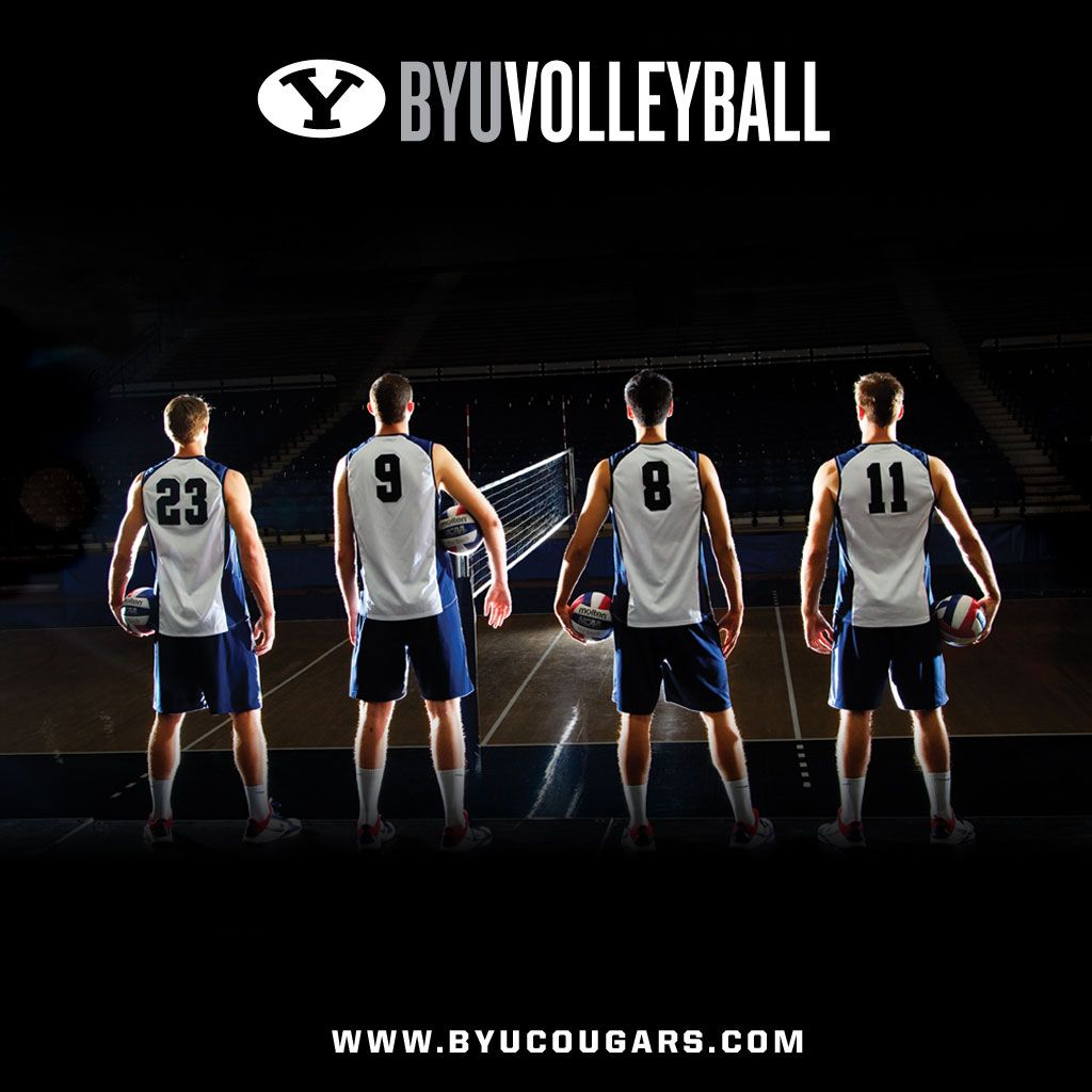 Latest Men S Volleyball Wallpaper The Official Site Of Byu Athletics Mens Volleyball Volleyball Volleyball Wallpaper