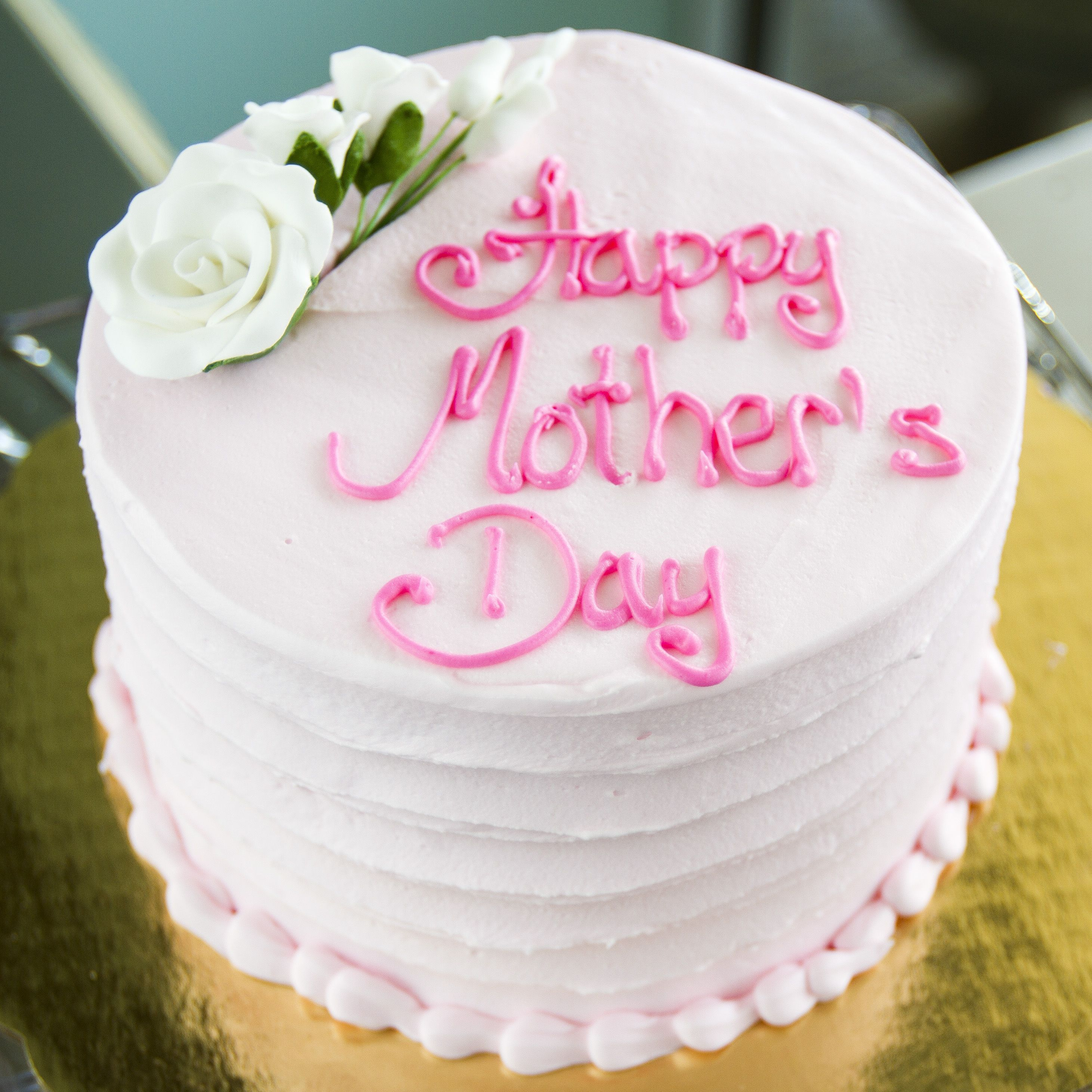 Easy Mother S Day Cake Ideas Mothers Day Cake Mothers Day Cakes Designs Cake Decorating