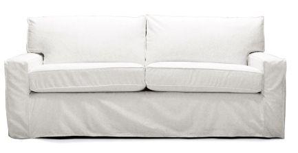 Wondrous Alex Iii 79 Sleeper Sofa By Mitchell Gold Bob Williams Machost Co Dining Chair Design Ideas Machostcouk