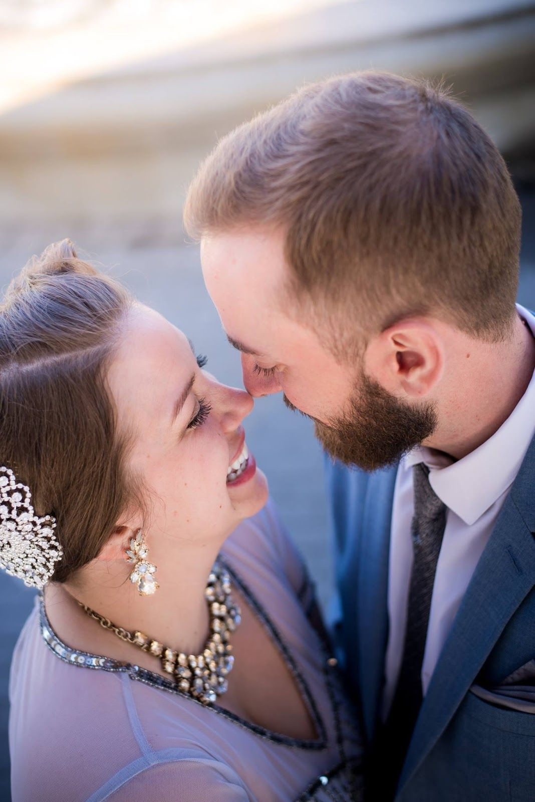 Vintage Inspired City Hall Wedding Outfits   Artist Malinda Prudhomme