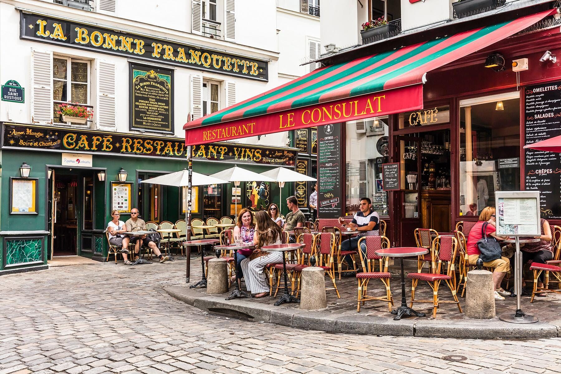 25 Things You Need To Eat And Drink In Paris Paris Flights To