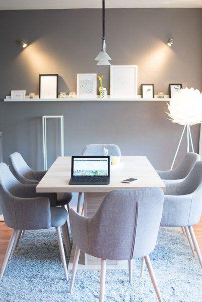 Wohnzimmer // Deko  Und Wohnideen Für Mehr Gemütlichkeit