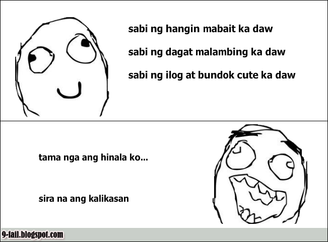 Funny Political Quotes Tagalog