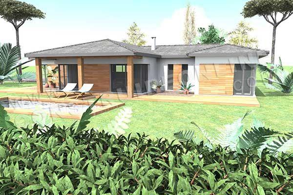 En panne d\u0027idées ? ForumConstruire vous propose 391 plans de - logiciel pour dessiner maison