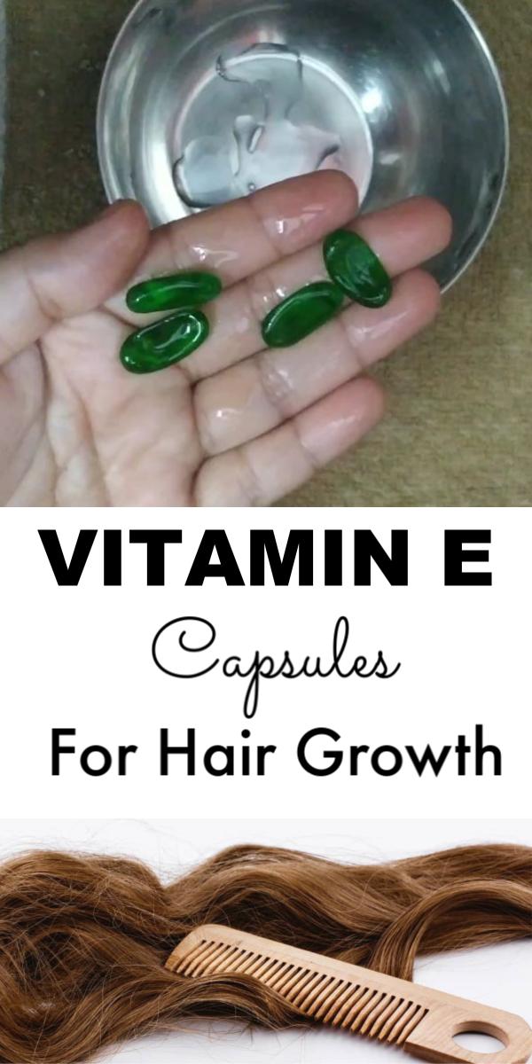 Mia nonna mi ha detto un SEGRETO, usa l'olio di vitamina E ...