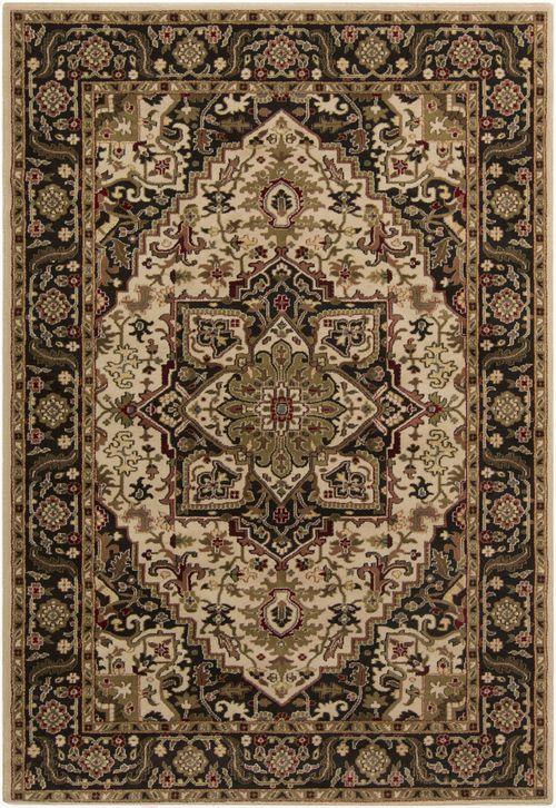 Jaipur Karastan Oriental Weavers