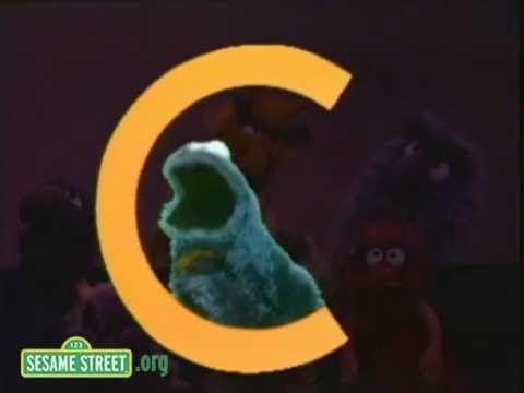 Cookie Monster. A pioneer in early death metal. ;)