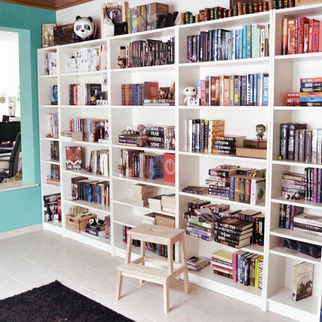 Xcrini instagram   BOOKS   Pinterest   Bibliothek, Jugendzimmer und ...
