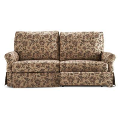 El Ran 174 Renley Reclining 2 Seat Condo Sofa Sears