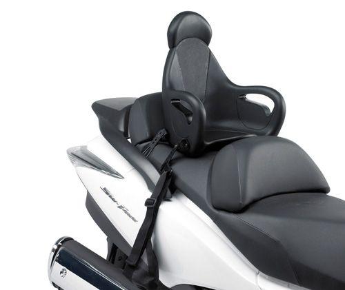 Kappa siege enfant Scooter KS650