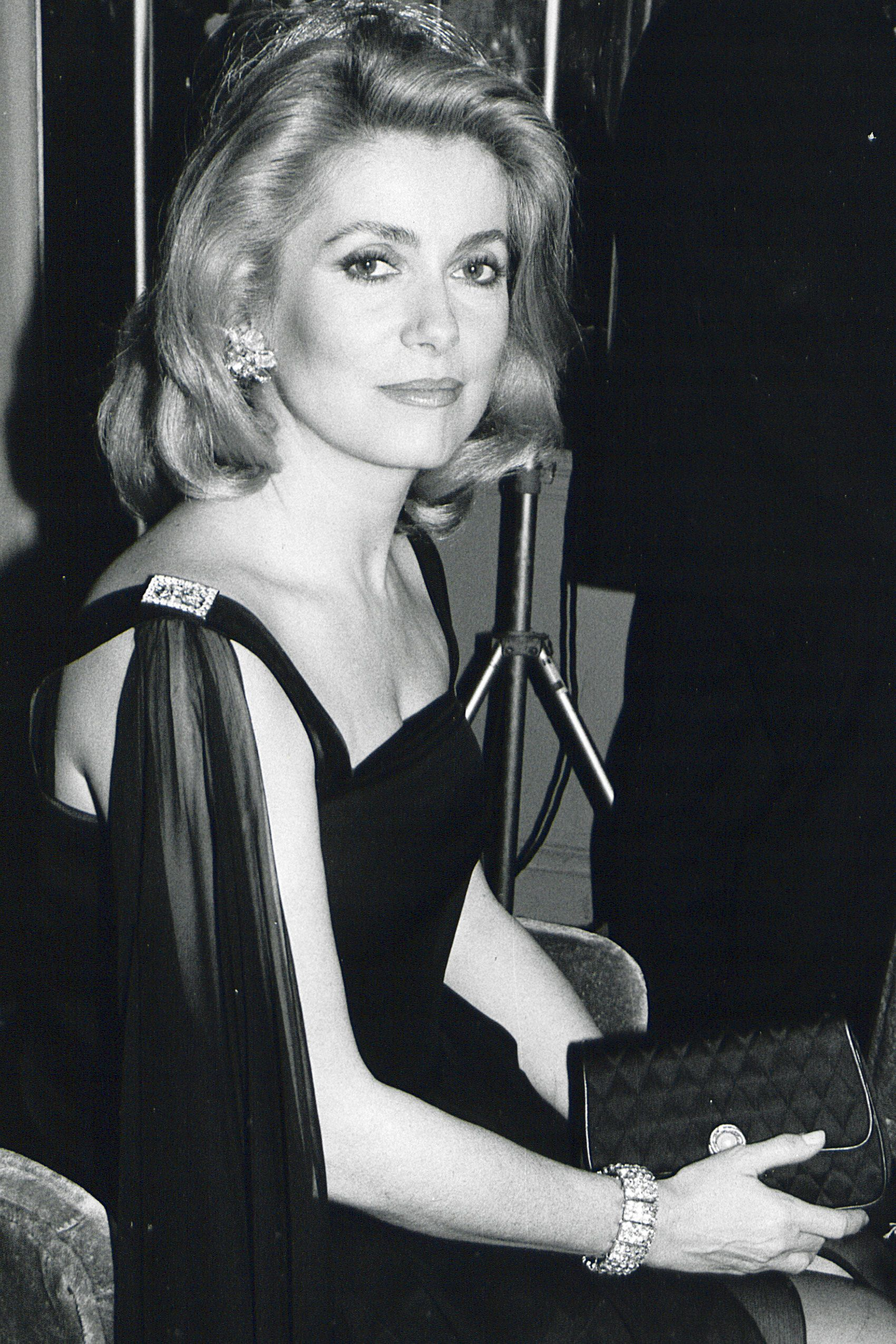 Why Catherine Deneuve is My Ultimate StyleIcon images