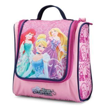 46c55603cae0 Disney Princess Toiletry Kit | Getaway Trip | Travel toiletries ...