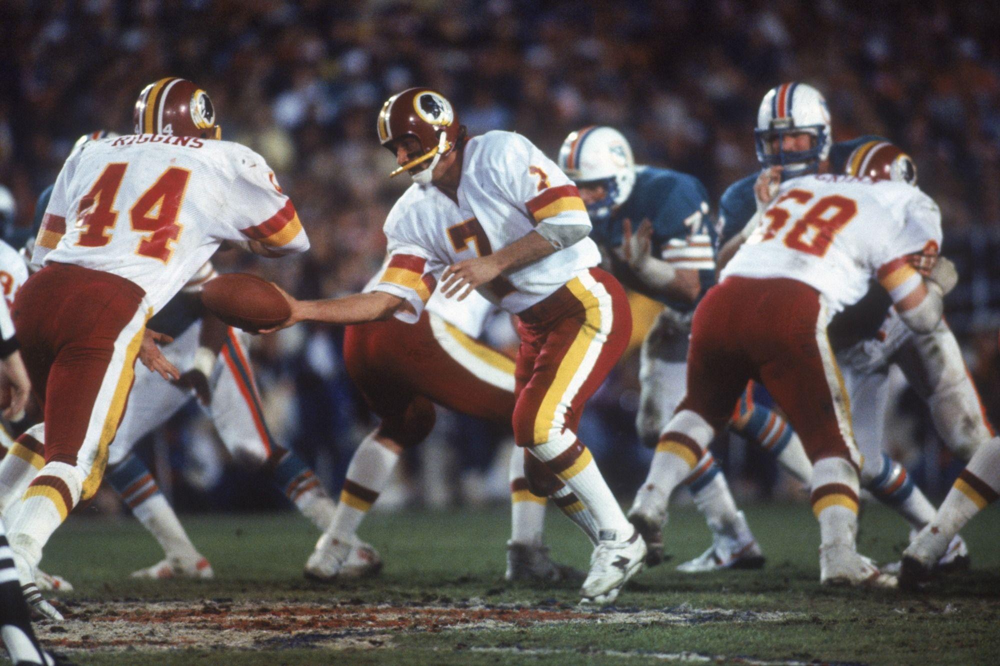 Super Bowl 17