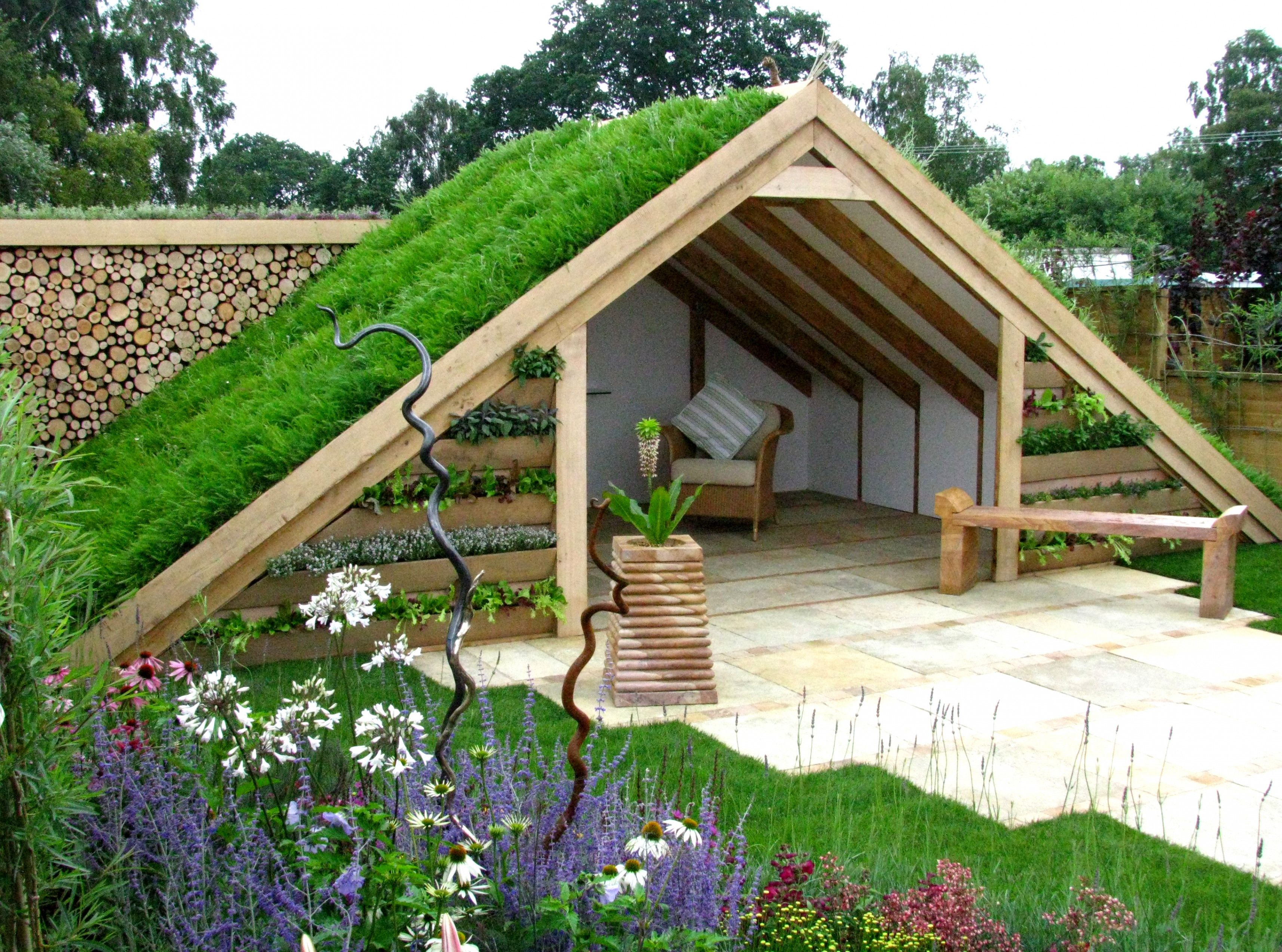 Comment Amenager Son Abri De Jardin Abris De Jardin Design