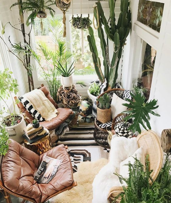 Photo of 30+ Clever and Beautiful Small Sunroom Decor Ideas