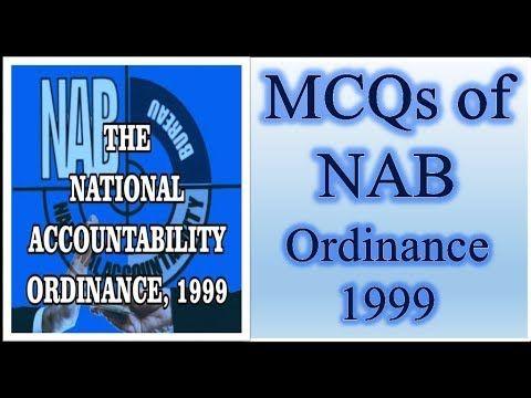 Nab test preparation pdf