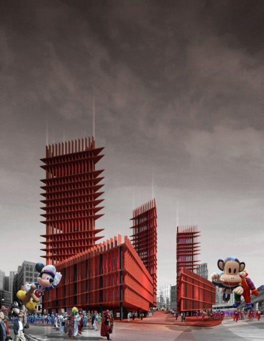 Courtesy of Davide Marchetti Architetto