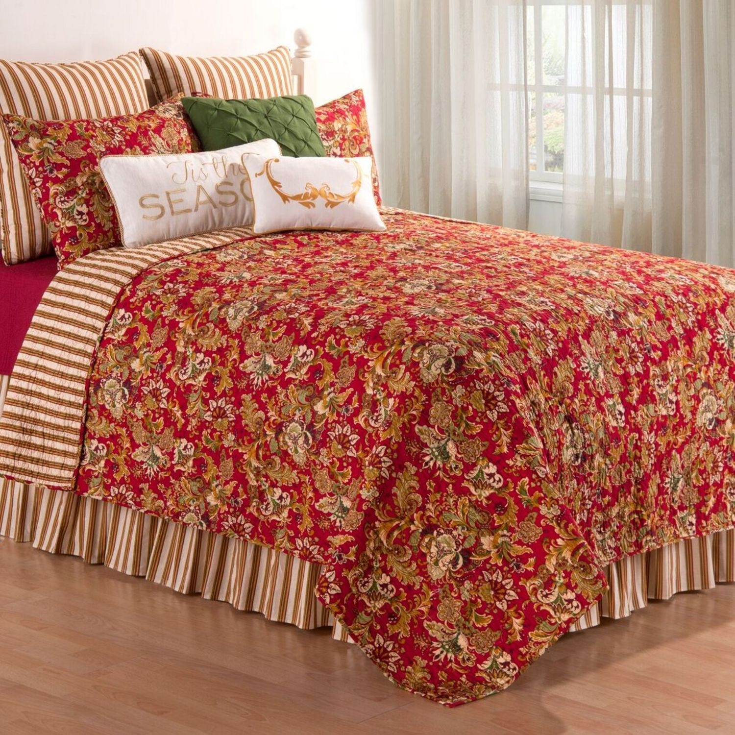 donna f nh bed adalynn custom quilts from c bedding peterborough by quality bath sharp quilt