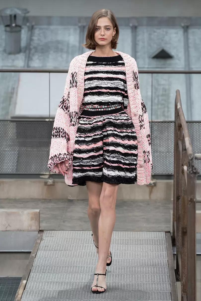 Chanel Spring/Summer 2020 ReadyToWear in 2020 Fashion