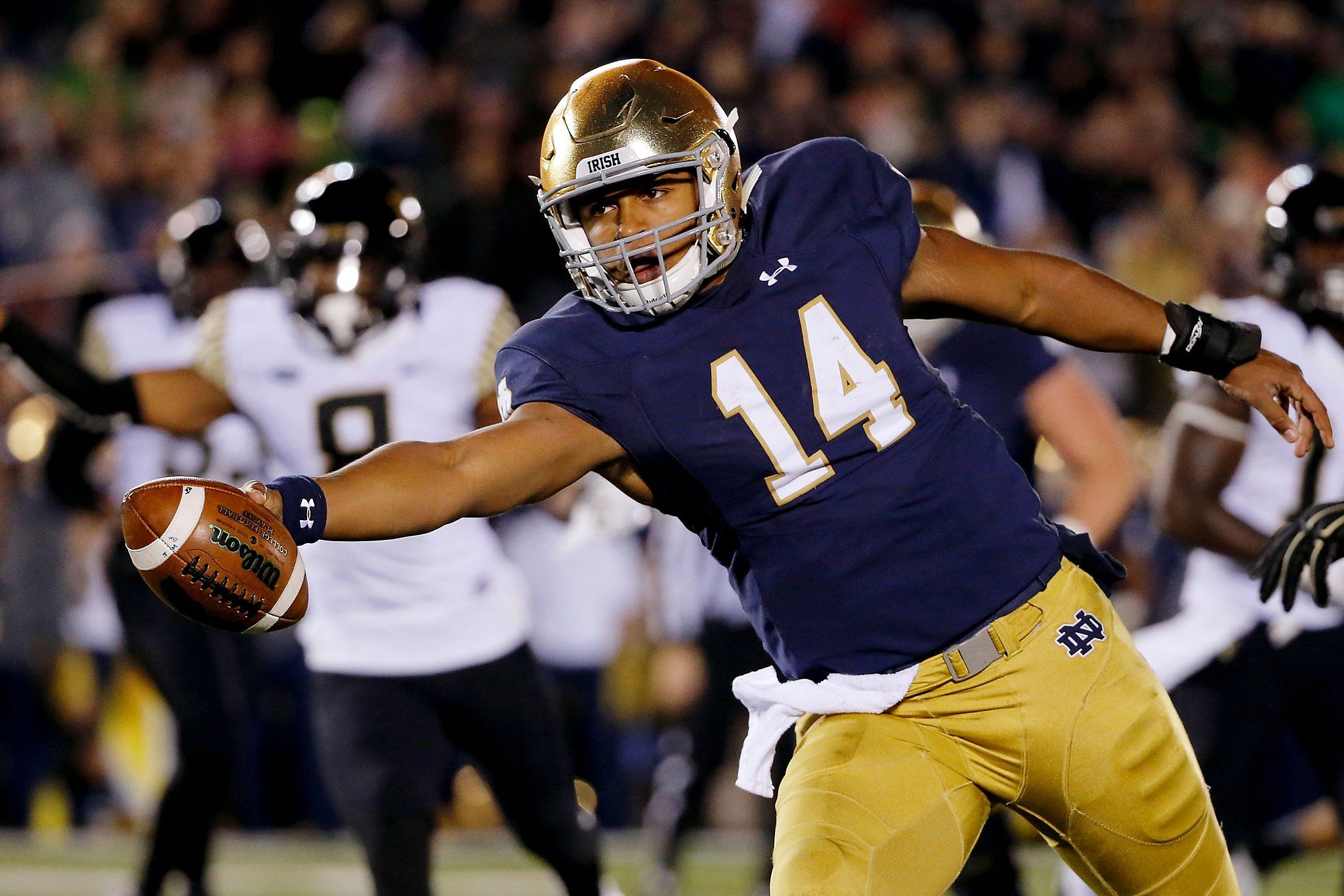 Pin by NCAA Football on Notre Dame Football Notre dame