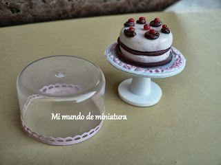 Mi mundo de miniatura