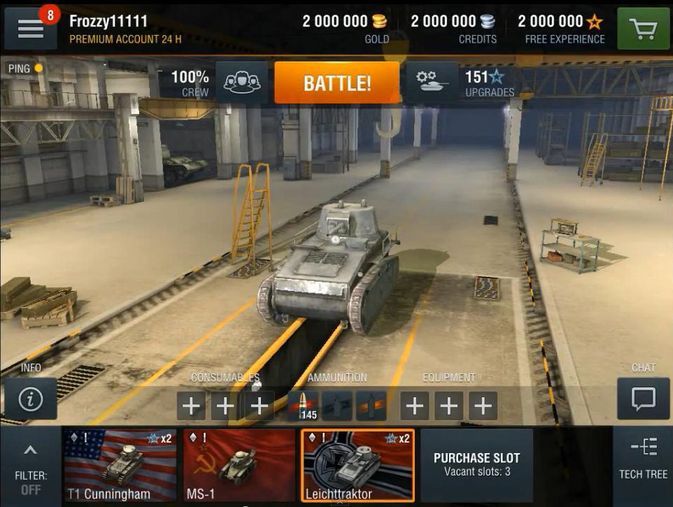 world of tanks blitz apk mod 2018