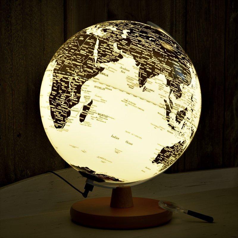 Fancy Age Of Discovery Globe Lamp Globe Lamps Globe Lights Globe