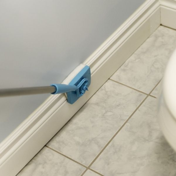 Best Baseboard Buddy Cleaning Baseboards Baseboards Kitchen 400 x 300