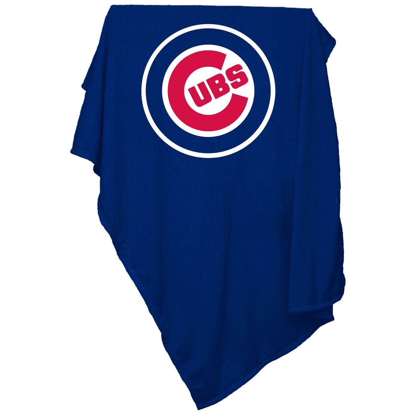 premium selection 1cffc 06271 Chicago Cubs Sweatshirt Blanket | Max's big boy room | Cubs ...