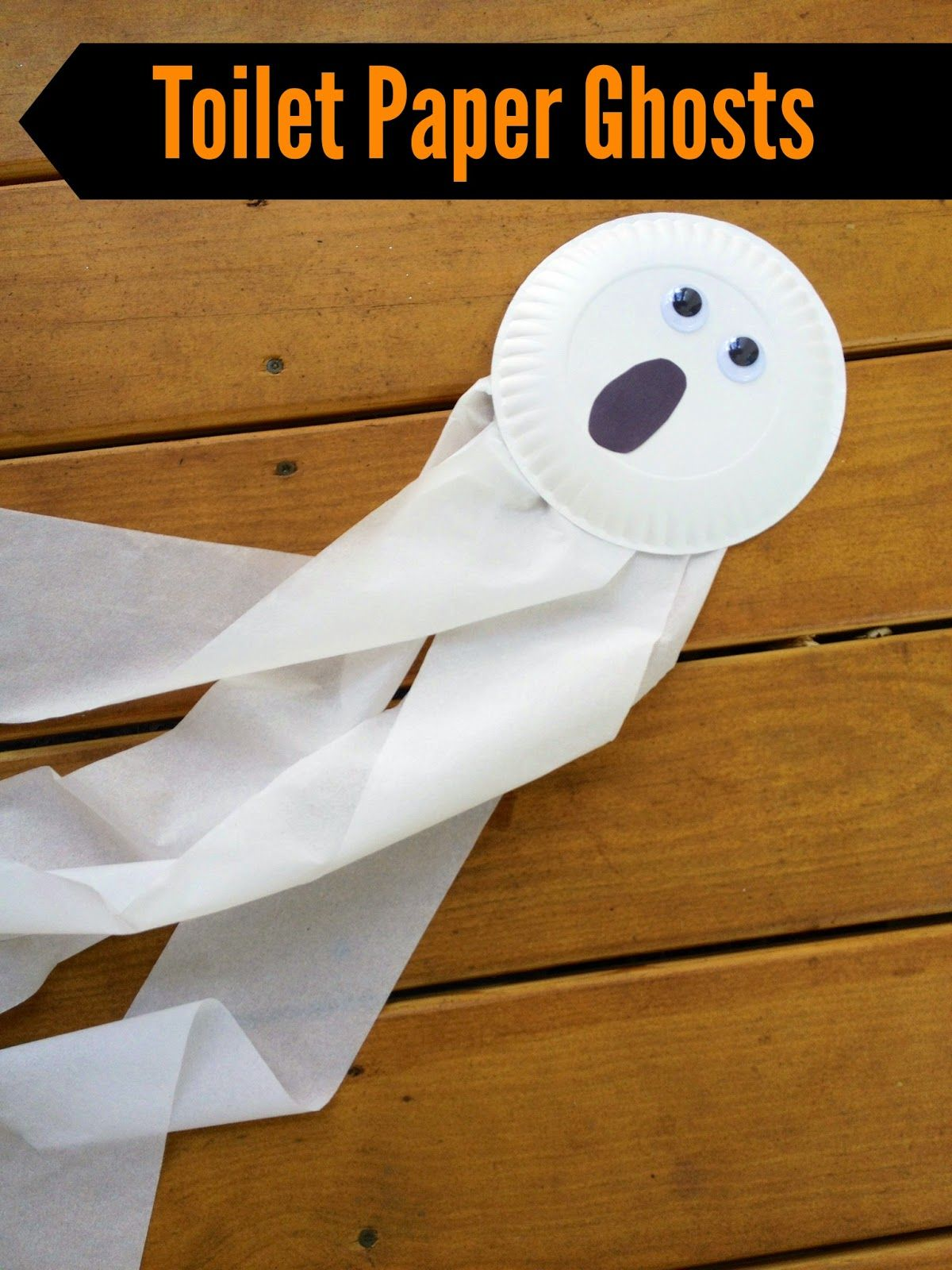 30 Easy Halloween Projects For Kids