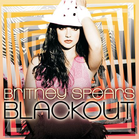 Britney Spears - Blackout
