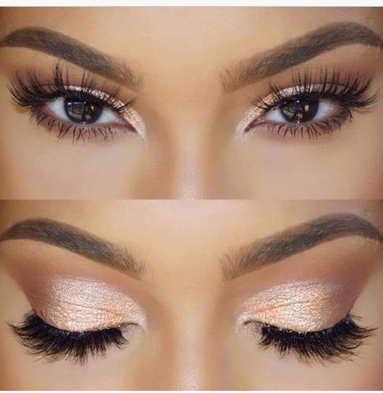 Glowly Nutural Lid Make Up In 2018 Pinterest Makeup Eye