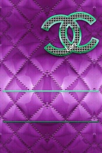 Chanel wallpaper  discovered by  o®i ❤ on We Heart It