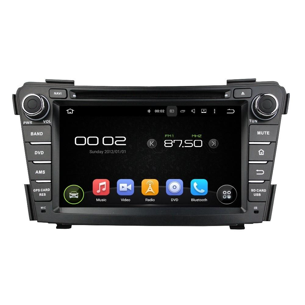 7 Android 6 0 Octa Core Car Multimedia Player For Hyundai I40