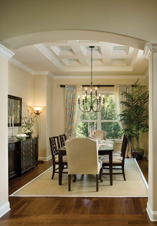 49 creative dining room rug design ideas decorating - Dining room rug ideas ...