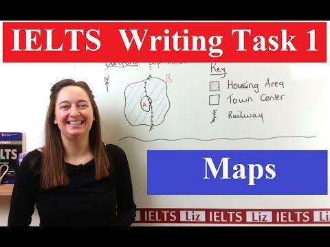 How to write the best college essay on ielts task 1