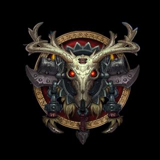 The Dark Oak Forest World Of Warcraft Warcraft Art 2d Game Art