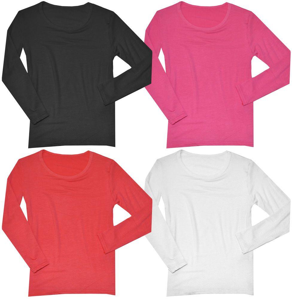 Mew-Two Art Kids T-Shirts Long Sleeve Tees Fashion Tops for Boys//Girls