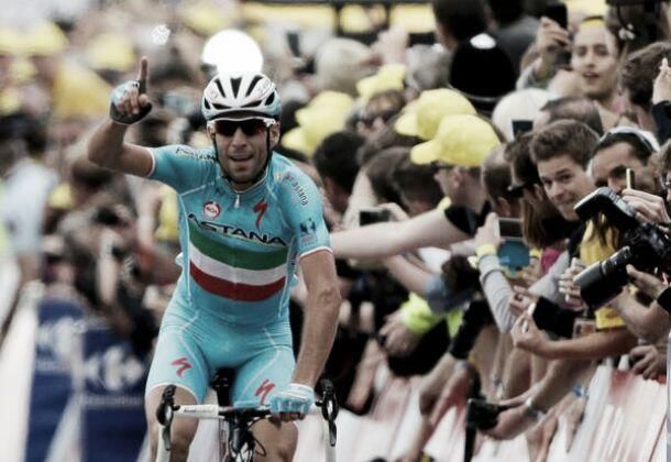 Ciclismo VAVEL @Ciclismo_VAVEL Vincenzo Nibali muestra sus credenciales, en el día más triste para Alberto Contador vavel.me/1mOLo2C #ci... pic.twitter.com/MOpDuMe6cq TRANSLATED FROM SPANISH BY Vincenzo Nibali shows his credentials, the saddest day for Alberto Contador vavel.me/1mOLo2C #ci...