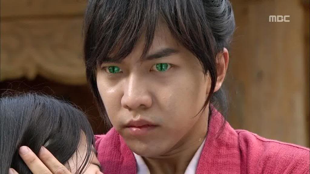 Gu Family Book: Episode 20 » Dramabeans » Deconstructing