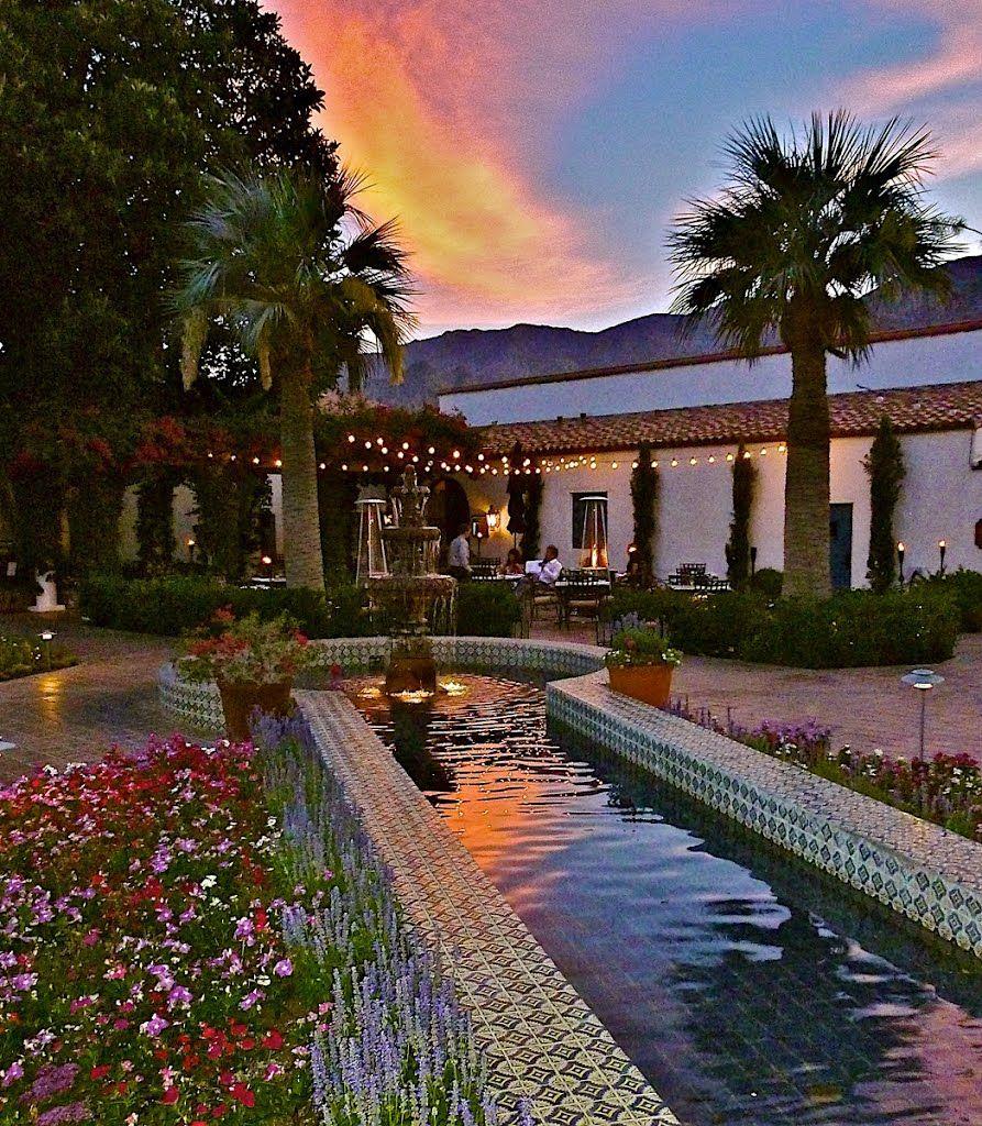 La Quinta Resort, La Quinta CA Favorite Resort Down Here