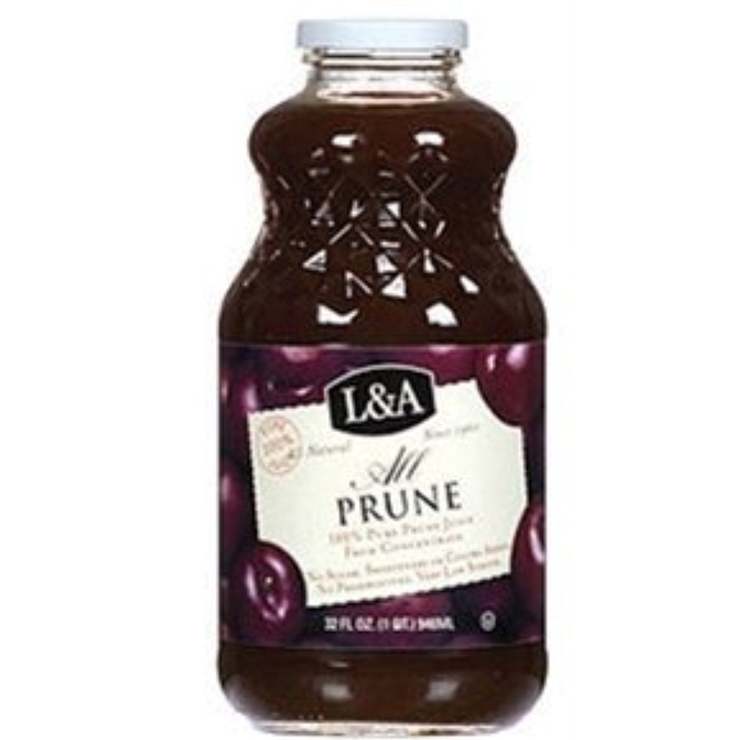 Prune Juice For Constipation And Other Benefits