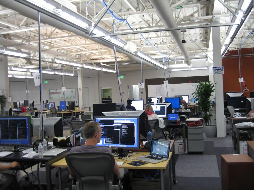 facebook office usa. Facebook Headquarters Interior - Căutare Google Office Usa O